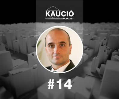 Balázs Danóczy – Forced changes of the short-term rentals market develops the long-term rentals