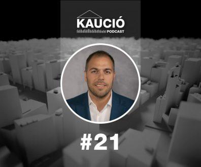 Kövesdi Marcell – Az ingatlanpiac digitalizációja