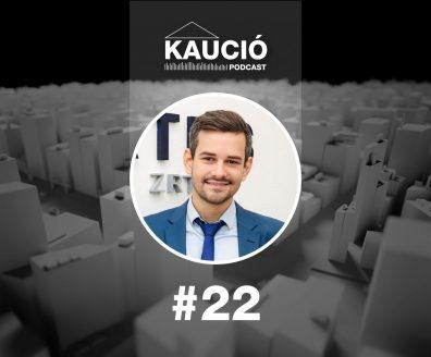 Olti Gergely – A külső budapesti kerületekben érdemes lakást vásárolni kiadásra?