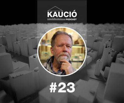 Erő Zoltán – Budapest jövőbeli fejlesztései