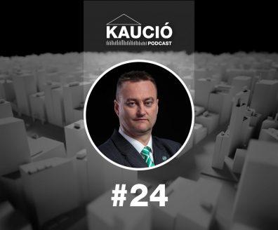 Kovács Tibor – A kompromisszumkész eladók a nyertesei ennek az időszaknak / Az üres lakás a legdrágább lakás.