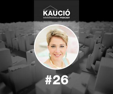 Dr. Somogyi Patrícia – A bérlői igényekkel foglalkozzunk a hosszútávra kiadó lakások felkészítésénél