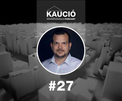 Horváth Márton – Az Észak- Balatoni ingatlanpiac – helyzetjelentés