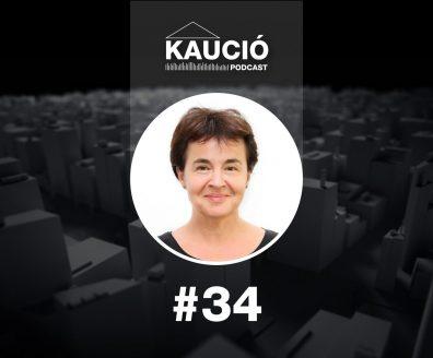 Székely Gáborné Judit – A vállalkozások reagálnak gyorsabban a változásokra.